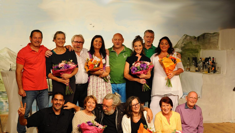 Laientheater Weidling 2020