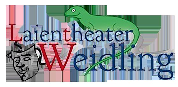 Laientheater Weidling Logo