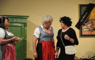 Theatergruppe Weidling_Biedermann und Brillanten